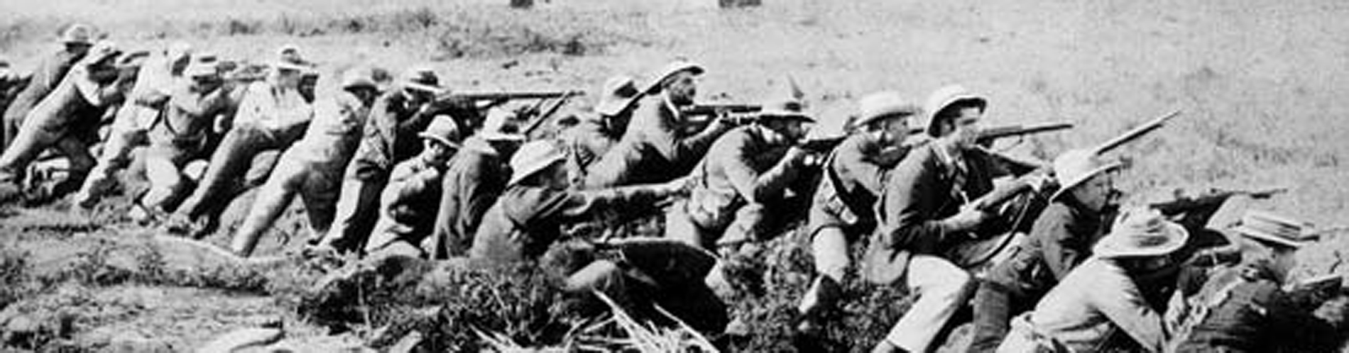 2nd Boer War